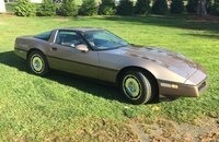 1984 Chevrolet Corvette Coupe for sale 101353618