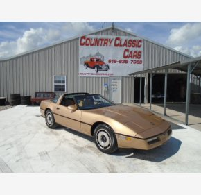 1984 Chevrolet Corvette for sale 101373068