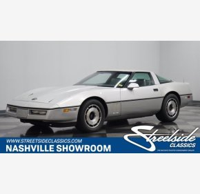 1984 Chevrolet Corvette Coupe for sale 101375764