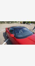 1984 Chevrolet Corvette Coupe for sale 101382081