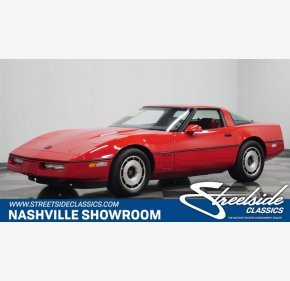 1984 Chevrolet Corvette Coupe for sale 101387465