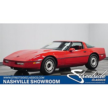 1984 Chevrolet Corvette Coupe for sale 101387465