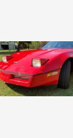 1984 Chevrolet Corvette for sale 101389708