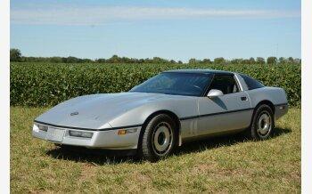 1984 Chevrolet Corvette Coupe for sale 101394422
