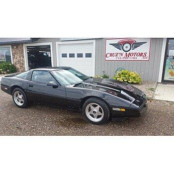 1984 Chevrolet Corvette for sale 101404251