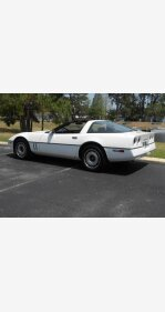 1984 Chevrolet Corvette for sale 101412237