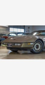 1984 Chevrolet Corvette Coupe for sale 101415013