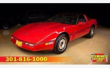 1984 Chevrolet Corvette for sale 101417996