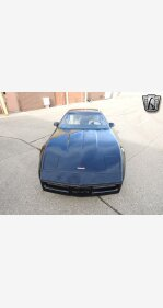 1984 Chevrolet Corvette Coupe for sale 101418126