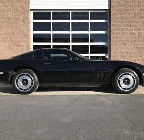 1984 Chevrolet Corvette Coupe for sale 101426038