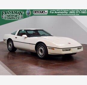 1984 Chevrolet Corvette for sale 101427456