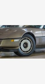 1984 Chevrolet Corvette for sale 101428816