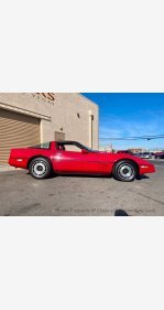1984 Chevrolet Corvette for sale 101436439