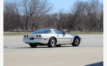 1984 Chevrolet Corvette Coupe for sale 101482445
