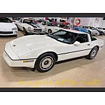 1984 Chevrolet Corvette for sale 101484653