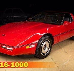 1984 Chevrolet Corvette for sale 101494701