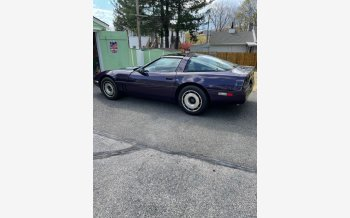 1984 Chevrolet Corvette Coupe for sale 101496279