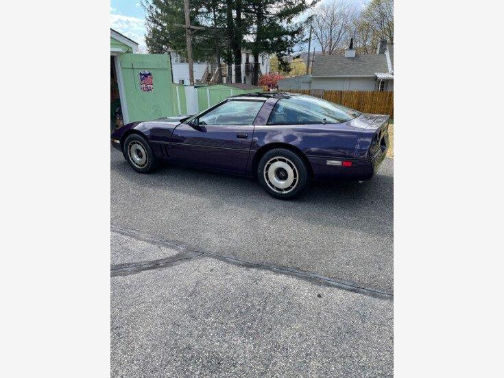 1984 Chevrolet Corvette Coupe for sale 101496279