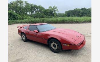 1984 Chevrolet Corvette Coupe for sale 101510233