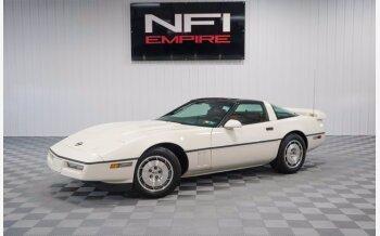 1984 Chevrolet Corvette for sale 101533936