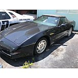 1984 Chevrolet Corvette Coupe for sale 101544733
