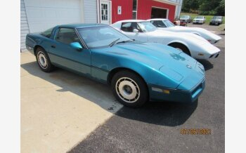 1984 Chevrolet Corvette for sale 101562256