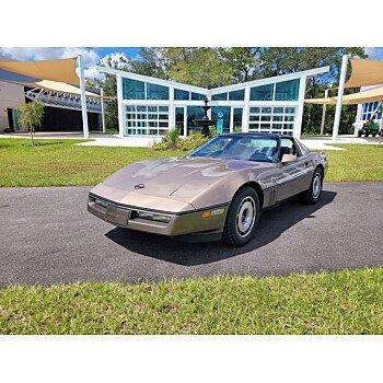 1984 Chevrolet Corvette for sale 101566609