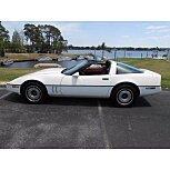 1984 Chevrolet Corvette for sale 101587299