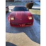 1984 Chevrolet Corvette for sale 101587498