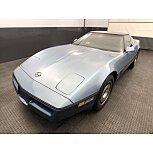 1984 Chevrolet Corvette Coupe for sale 101588068