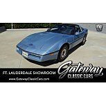 1984 Chevrolet Corvette Coupe for sale 101615950