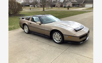 1984 Chevrolet Corvette Coupe for sale 101485107