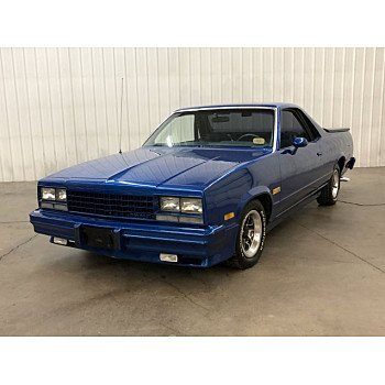 1984 Chevrolet El Camino for sale 101095171