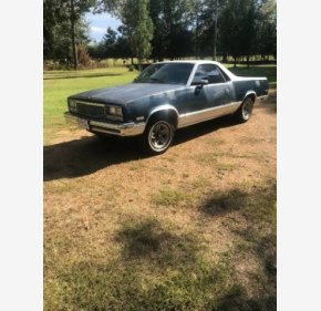 1984 Chevrolet El Camino for sale 101206418