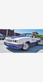 1984 Chevrolet El Camino for sale 101384738