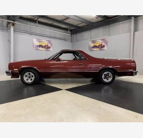 1984 Chevrolet El Camino for sale 101450990