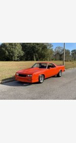 1984 Chevrolet El Camino SS for sale 101451676