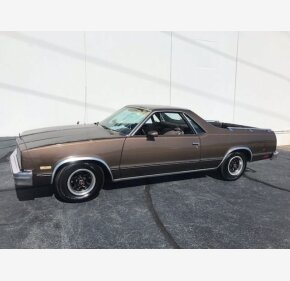 1984 Chevrolet El Camino for sale 101457832