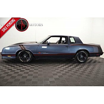 1984 Chevrolet Monte Carlo SS for sale 101089168