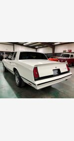 1984 Chevrolet Monte Carlo SS for sale 101382741