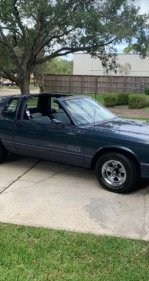 1984 Chevrolet Monte Carlo SS for sale 101390871