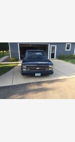 1984 Chevrolet Other Chevrolet Models for sale 101386530