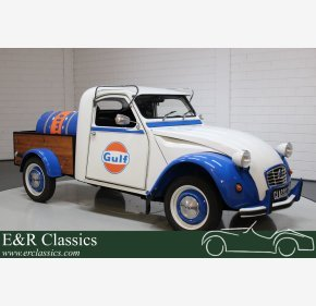 1984 Citroen 2CV for sale 101474747
