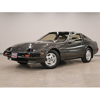 1984 Datsun 300ZX for sale 100981155