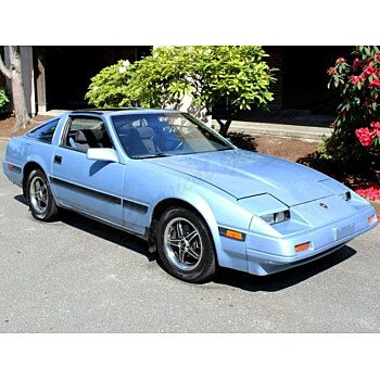 1984 Datsun 300ZX for sale 101036230