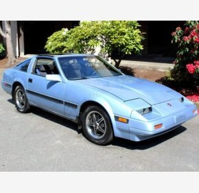 1984 Datsun 300ZX for sale 101036230