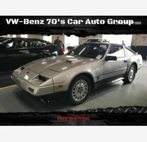 1984 Datsun 300ZX for sale 101187899
