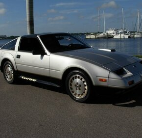 1984 Datsun 300ZX for sale 101228932