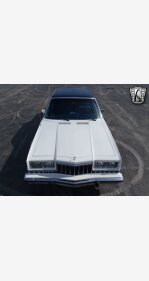 1984 Dodge Diplomat for sale 101467041
