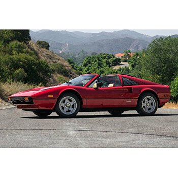 1984 Ferrari 308 GTS for sale 101185385